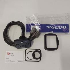 Controle paneel EDC Volvo Penta 874122