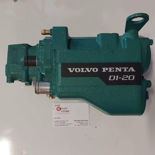 Volvo Penta Heat exchanger D1-20 Volvo Penta 22850980