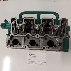 Cylinder head complete D1-20F Volvo Penta 3803892