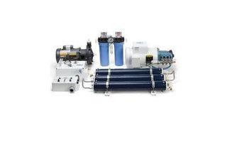 Wassermacher & Wasseraufbereitung