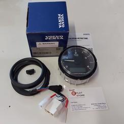 Tachometer 4000 rpm Volvo Penta 873992 - 23715874