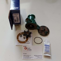 Sea water pump Volvo Penta 858065