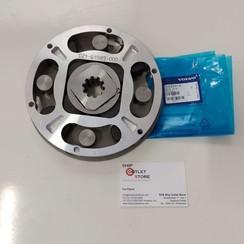 Placa amortiguadora - acoplamiento flexible Volvo Penta 3885414