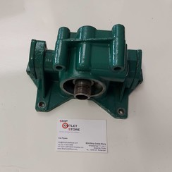Oil filter housing Volvo Penta 3581943 - 860609