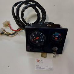 Instrumentenpaneel - dashboard MD6 MD7 Volvo Penta 833623