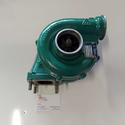 Turbocharger KAD44 Volvo Penta  3581012