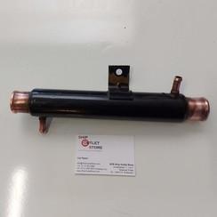Oil cooler power steering Mercruiser 861554T01