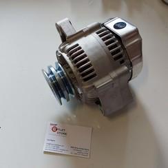 Lichtmaschine 12V 80A Yanmar