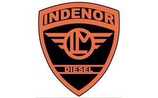 Indenor XDP engine parts