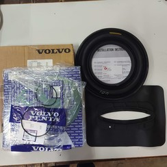 Pakking set voor sail drive Volvo Penta 21389074