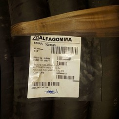 AlfaGomma Marine wet exhaust hose 63 mm