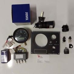 Instrumentenpaneel onderdelen Volvo Penta 872798 - 873594