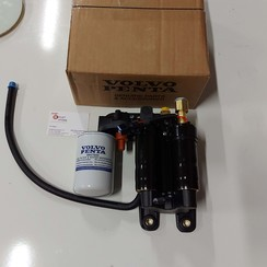 Electric high pressure fuel pump Volvo Penta23306461 - 21608511 21608511