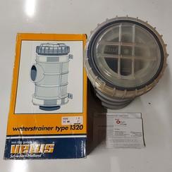Filtro de agua cruda Vetus 1320