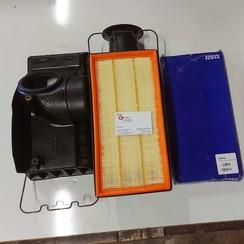 Carcasa del filtro de aire Volvo Penta 877416