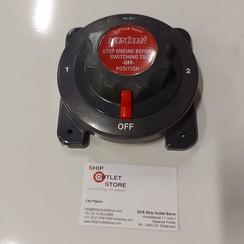 Batterieschalter Vetus