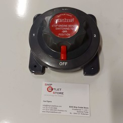 Battery switch Vetus
