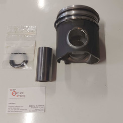 Kolben kit komplett Volvo Penta 22185027