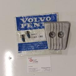 Anode magnesium Volvo Penta 3888818