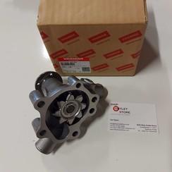 Circulation pump Yanmar 121000-42100