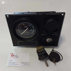 Instrument panel Volvo Penta 3587077