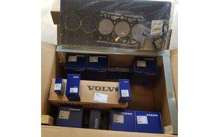 Piezas del motor Volvo Penta