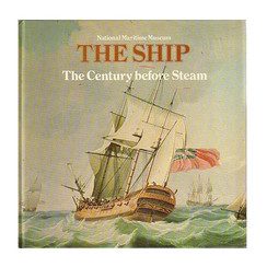The Ship - The Century before Steam