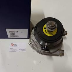 Steering gear Volvo Penta 21580928
