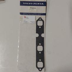 Gasket exhaust manifold Volvo Penta 3853412