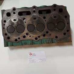 Cylinder head complete MD2040 Volvo Penta 3580475