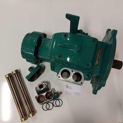 Wendegetriebe MS3 ratio 1,93:1  Volvo Penta 850276