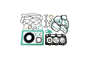 Gaskets - O-rings - Oil seals