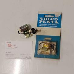 Capacitor Volvo Penta 841262
