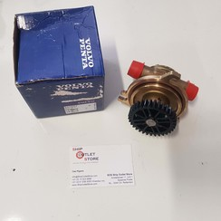 Sea water pump Volvo Penta 840557