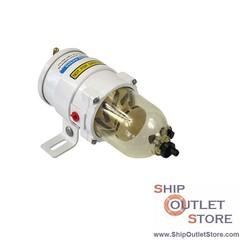 Fuel - water separator Volvo Penta 877762 - 828958