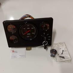 Instrumententafel MP34 24V Vetus