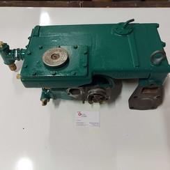Heat exchanger complete Volvo Penta 829074