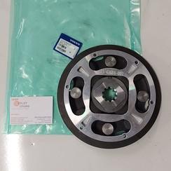 Damper plate - flexible coupling Volvo Penta 22026428 - 3840422