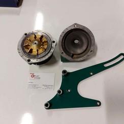 Circulation pump Volvo Penta 23401753