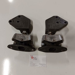 Engine mounts set D1-20 Volvo Penta 3888807