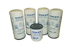 Oil filters Volvo Penta