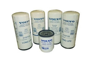 Volvo Penta oil filters