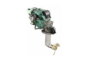 Volvo Penta transmissions - Sterndrives - Saildrives