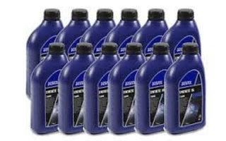 Oil, grease & liquids Volvo Penta