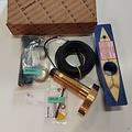 Airmar Triducer kit B744VL Airmar 010-10193-02