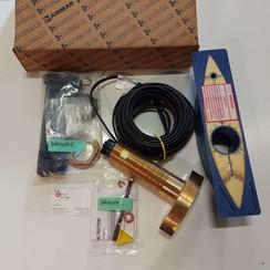 Triducer kit B744VL Airmar 010-10193-02