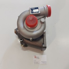 Turbocharger Volvo Penta 845294