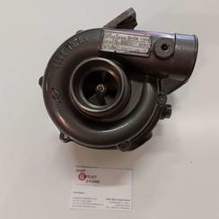 Turbocharger 4JH4-TE Yanmar 129671-18010