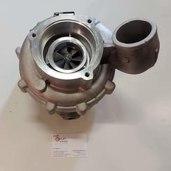 Turbocharger D4 - D6 Volvo Penta
