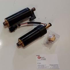 Elektrische kraftstoffpumpe set Volvo Penta 3588865